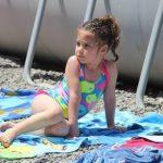 Ամառային լողափնյա ճամբար. օր երրորդ