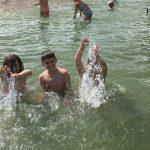 Ծիսական-փառատոնային եռօրյա ճամբար Սևանում