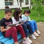 4-րդ դասարանի սովորողների ուսումնական կարողությունների ստուգատես