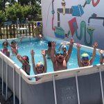 2-5 տարեկանների խմբե, երկարացված օրվա ճամբար. մայիսի 30-հունիսի 5